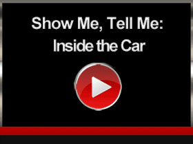 Show Me Tell Me: Inside The Car